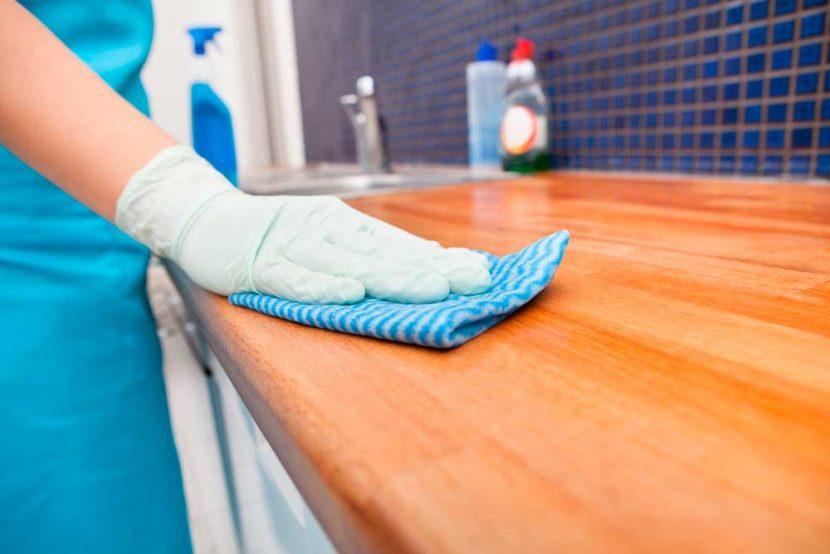 Siivouspalvelu Siivousta puhdas koti Bionella Oy